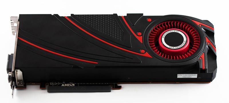Видеокарта R9 390X будет иметь полную поддержку DirectX 12