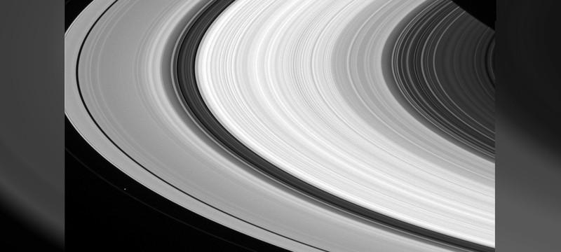 Short: Прометей и Сатурн