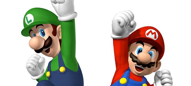 Новая консоль Nintendo называется NX
