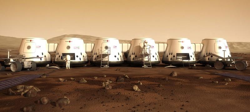 Mars One – разоренная, неорганизованная и чертовски подозрительная попытка полететь на Марс