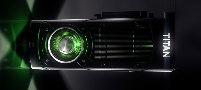 Nvidia GTX Titan X стоит $999