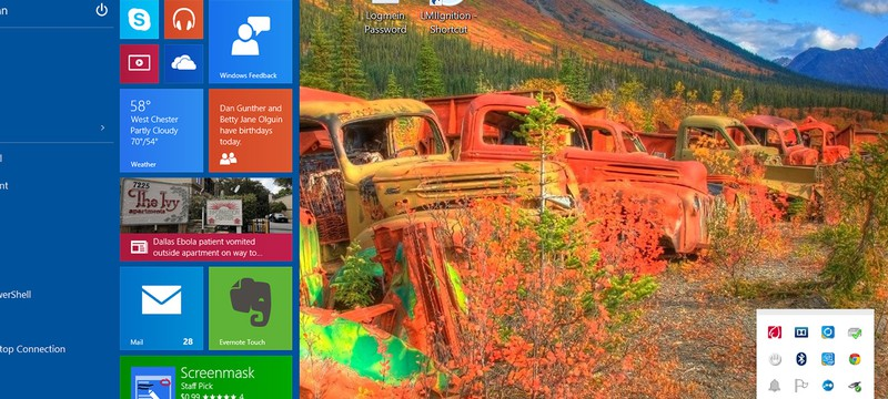 Windows 10 выходит этим летом