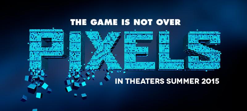 Адам Сэндлер возвращается, что бы уничтожить некоторые заветные воспоминания об играх