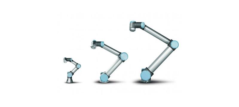 Эта роботизированная рука помогает собирать копии себя