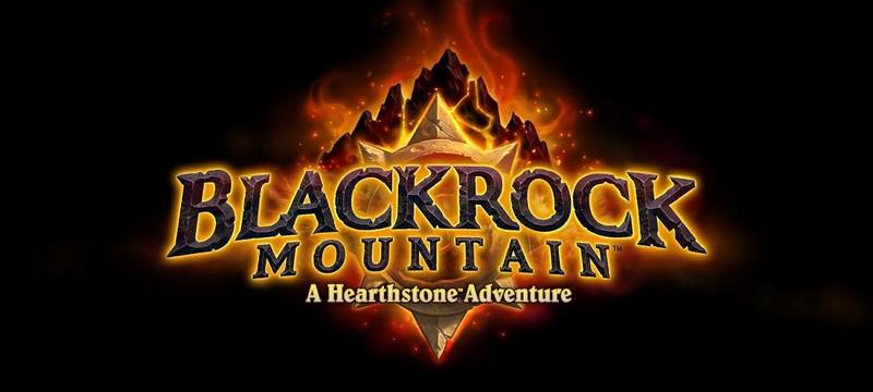 Первые впечатления от демо-версии Hearthstone: Blackrock Mountain