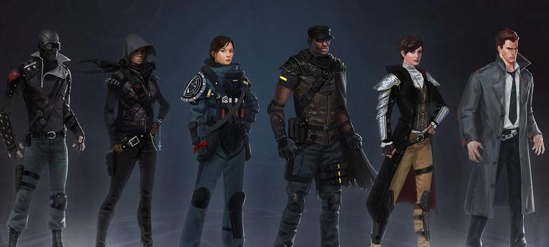 EA зарегистрировала марку UNRAVEL
