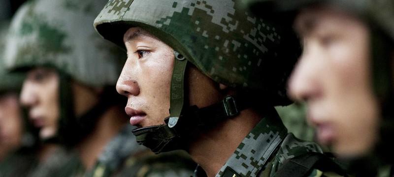 Китай признал существование кибер-армии