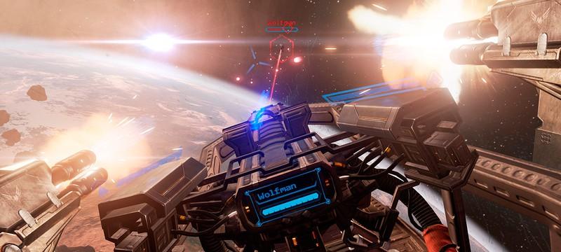 CCP проведет первый в мире VR-турнир