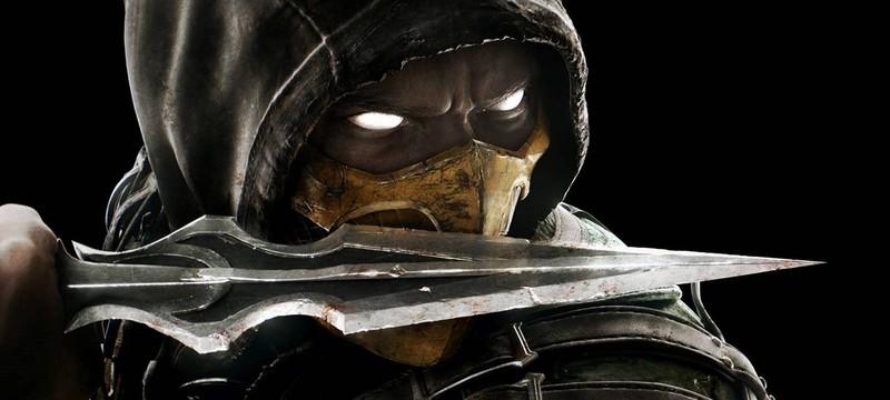 Хищник подтвержден как персонаж Mortal Kombat X