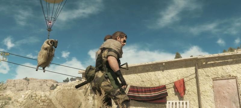 Konami ищет разработчиков для новой серии Metal Gear