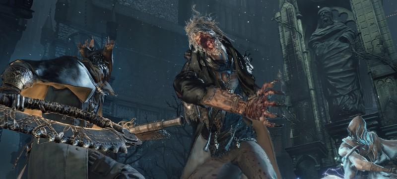 Распаковка Коллекционного и Кошмарного издания Bloodborne