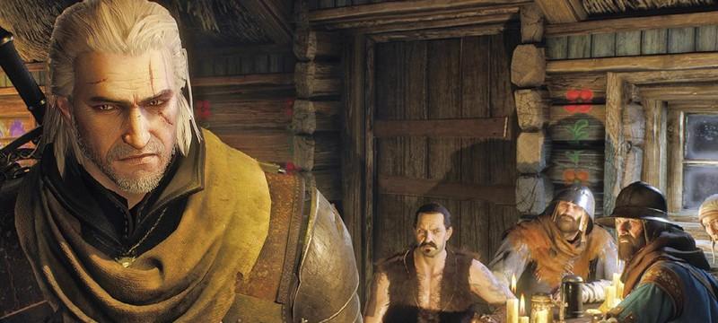 Еще больше скриншотов The Witcher 3: Wild Hunt