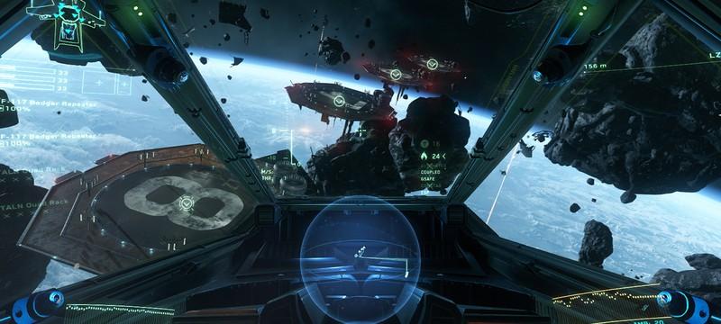 Релиз Star Citizen 1.1 – два корабля и тонна изменений