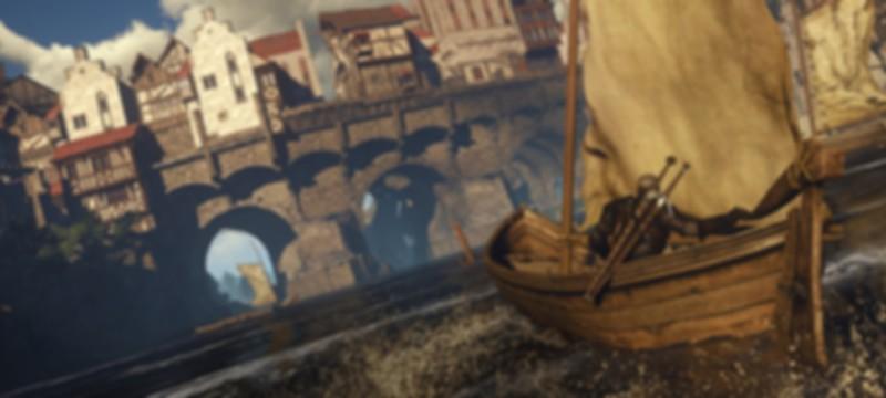 Еще два скриншота The Witcher 3: Wild Hunt
