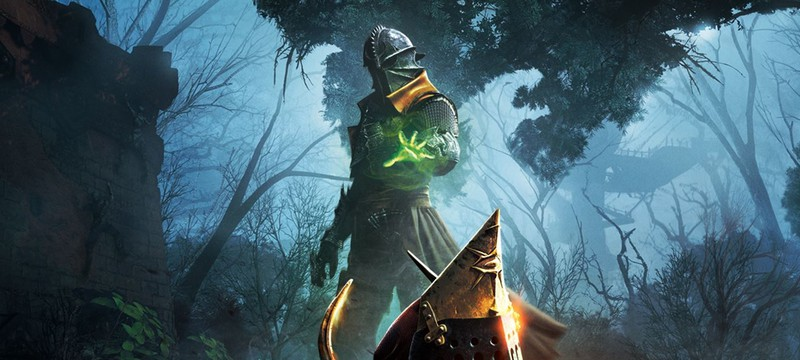 Трейлер Dragon Age: Inquisiton — Jaws of Hakkon