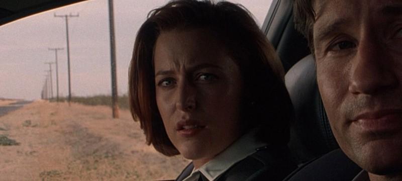The X-Files возвращается!