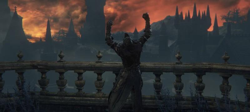 Патч Bloodborne уменьшающий загрузку в разработке