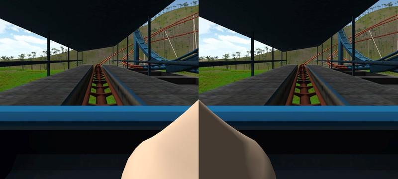 Нос – решение проблем виртуальной реальности!