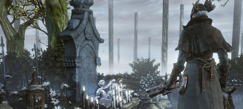 Sony: у нас нет планов на выпуск Bloodborne на PC