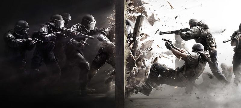 Релиз Rainbow Six: Siege состоится в октябре согласно GameStop