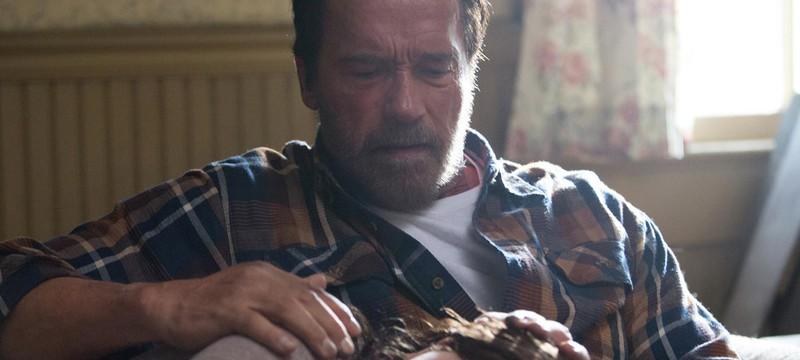 Трейлер Maggie – The Last of Us со Шварценеггером
