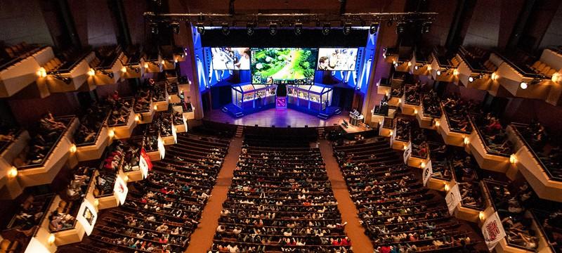 Продажа билетов на DOTA 2 The International стартует сегодня