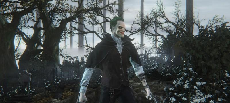 Sony вернула права на Bloodborne и другие игры