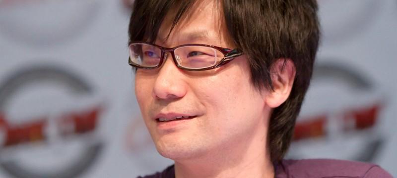 Разработчики Lords of the Fallen приглашают Хидео Кодзиму в свою студию