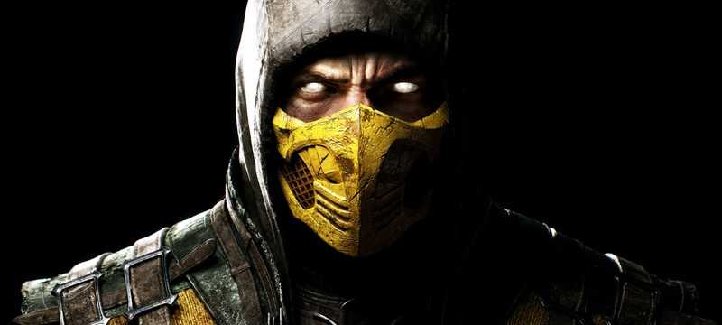 TV-ролик Mortal Kombat X под System of a Down