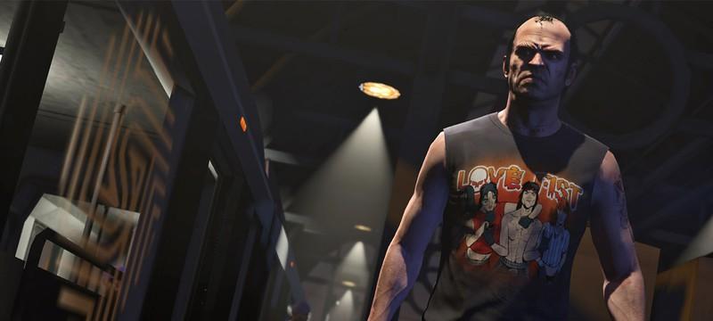 GTA 5 на PC – Все что вам нужно знать / Сюжет