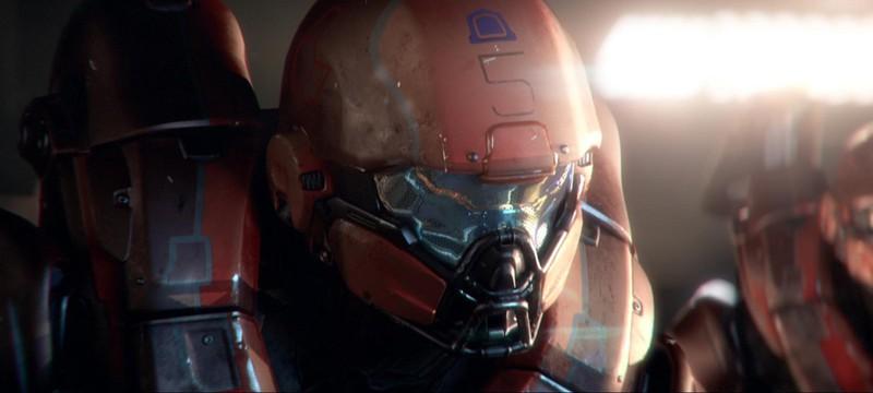 Halo 5 выйдет 27 Октября