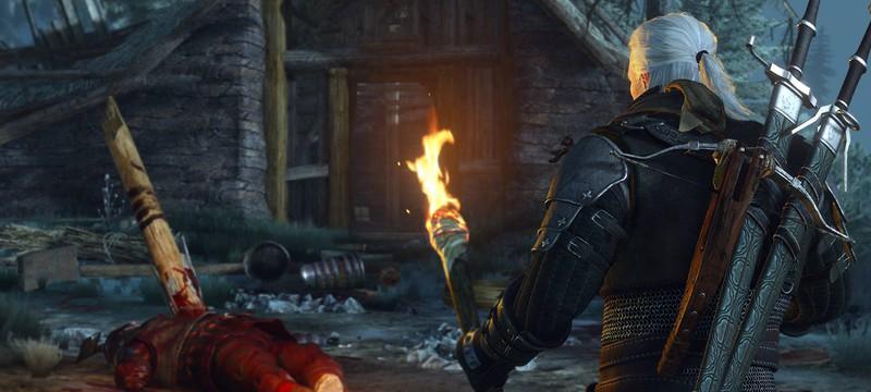Новая информация The Witcher 3 – игра может занять более 200 часов