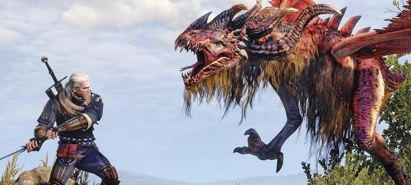 Детали The Witcher 3: различия в платформах и прочее