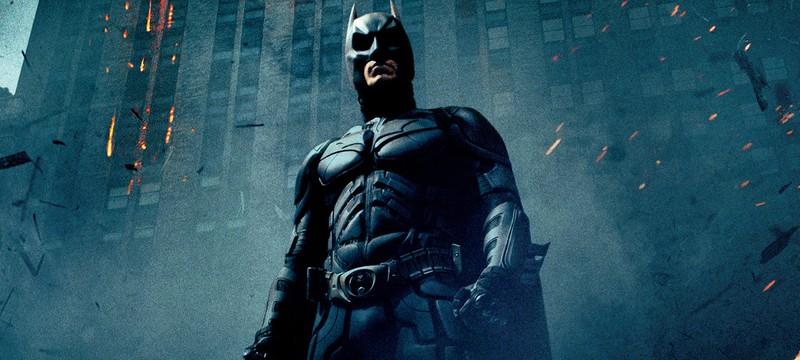 Эволюция ремня Бэтмена