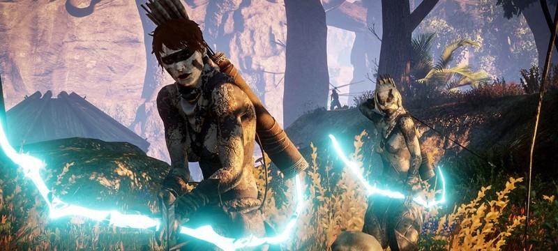 Dragon Age: Inquisition — Jaws of Hakkon выйдет на остальных платформах в мае
