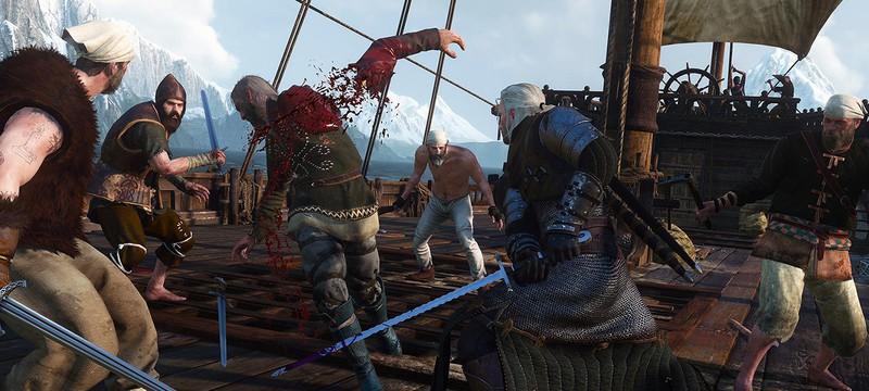 Разработчик The Witcher 3 об улучшении графики на PS4 и Xbox One после релиза