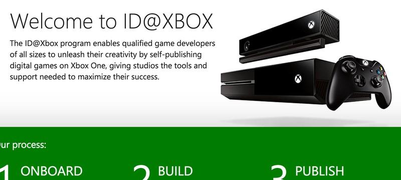 Microsoft хотела бы увидеть No Man's Sky на Xbox One