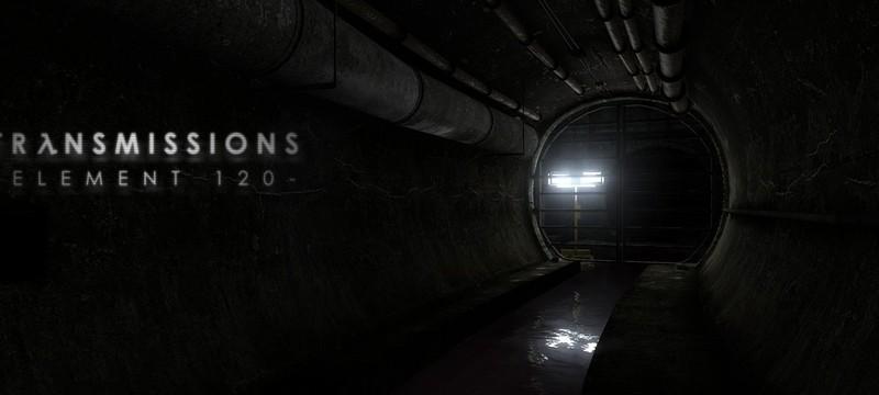 Transmissions: Element 120 – эпичный, накаляющий нервы мод для Half-Life 2