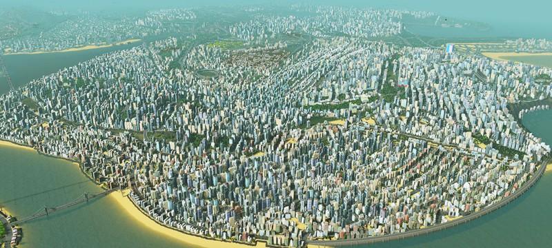 Для Cities: Skylines разрабатывают мультиплеерный мод