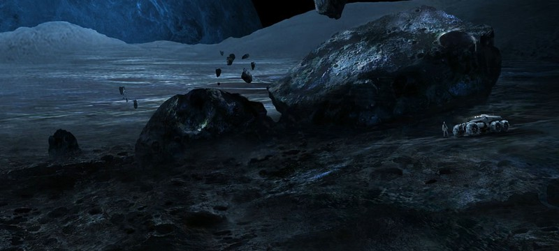 На всякий случай: Mass Effect Next выйдет на PC