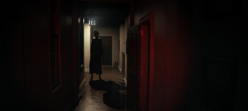 Лого Kojima Productions пропало с сайта Silent Hills