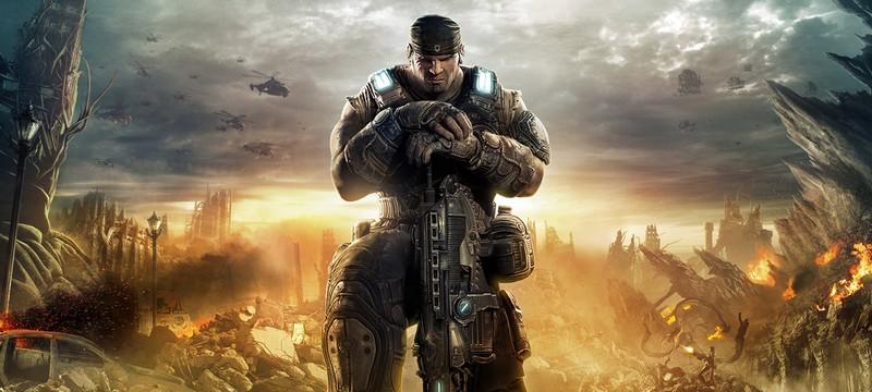 Новый Gears of War не выйдет на Xbox 360