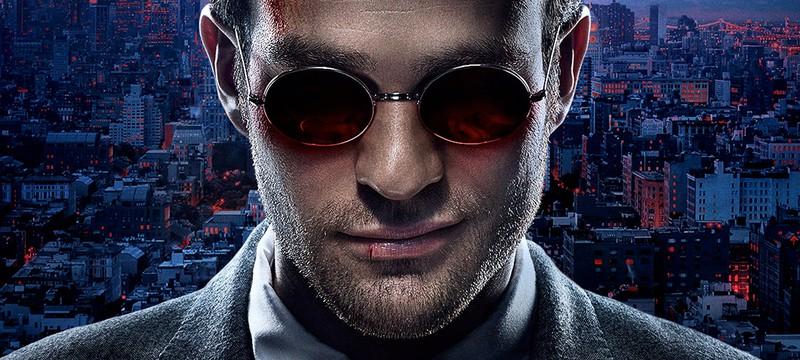 Новый тизер Daredevil