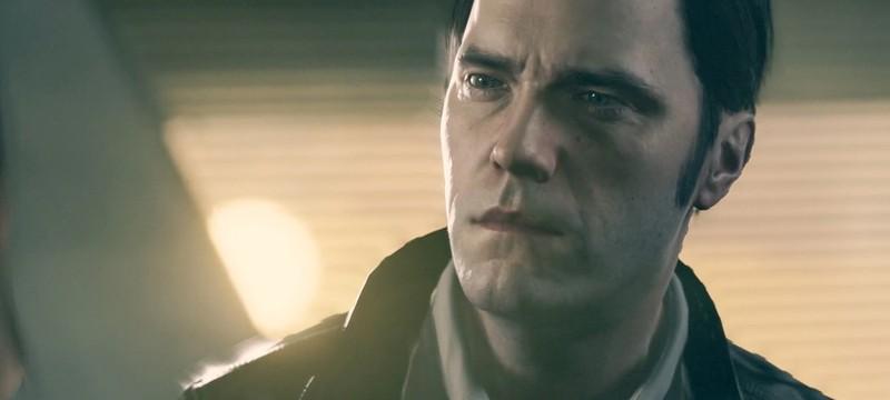 Quantum Break официально перенесен на 2016