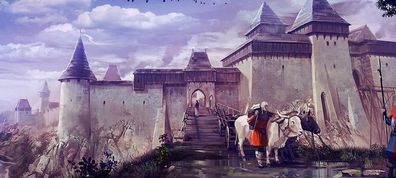 Релиз Kingdom Come: Deliverance перенесен на 2016