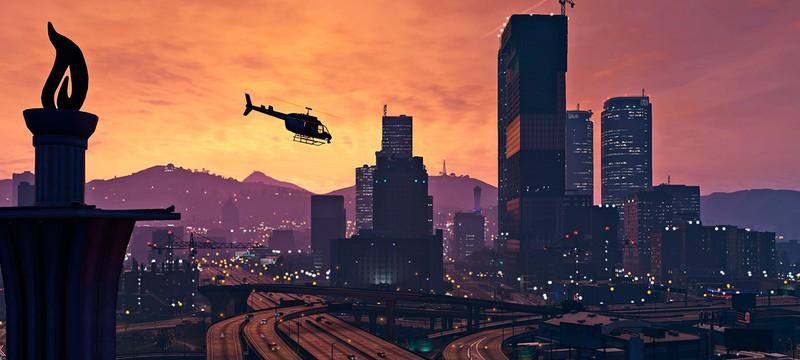 Второй трейлер GTA 5 на PC – Ограбления GTA Online
