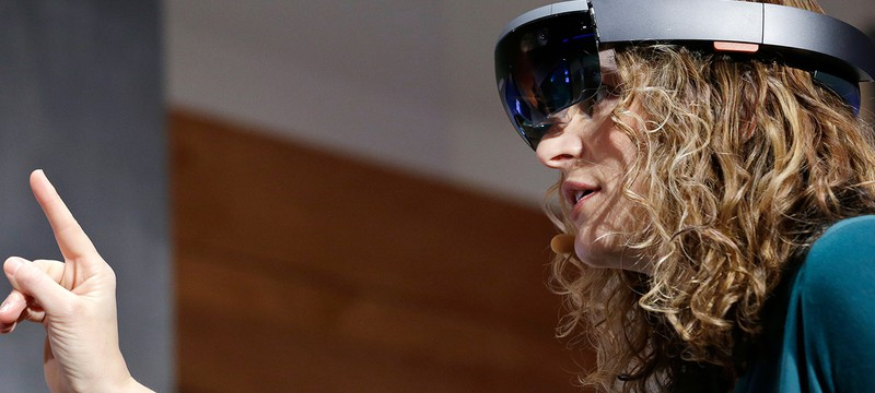 Презентация Microsoft на E3 будет не только об VR и AR