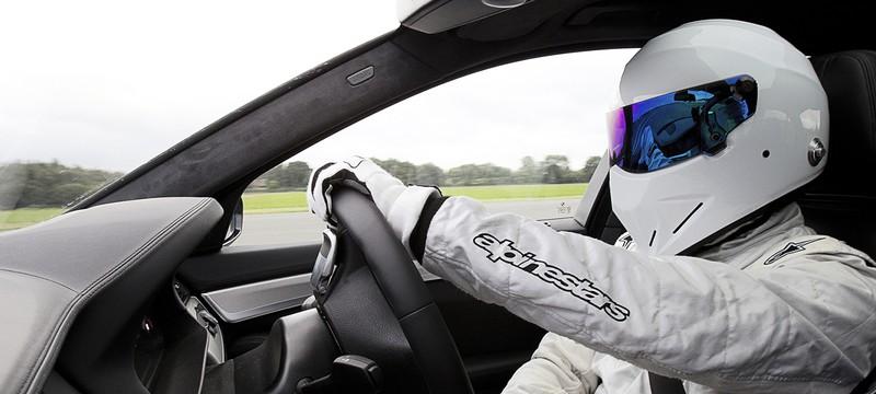 С официального сайта Top Gear пропали все ведущие