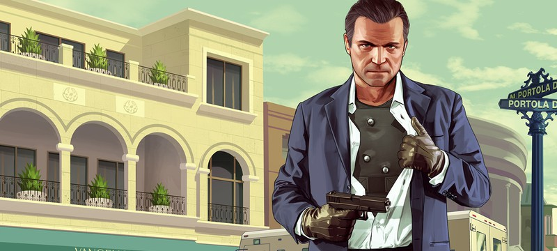 Предзагрузка GTA V в Steam станет доступна 7 апреля