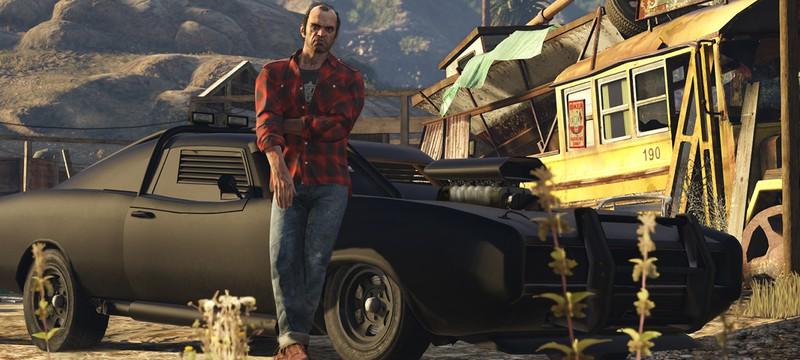 Как Rockstar разбирается с читерами GTA Online
